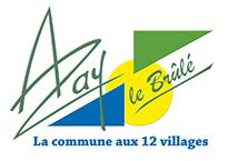 Mairie d'Azay-le-Brulé
