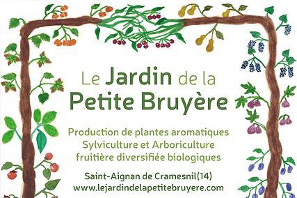 Jardin de la Petite Bruyère