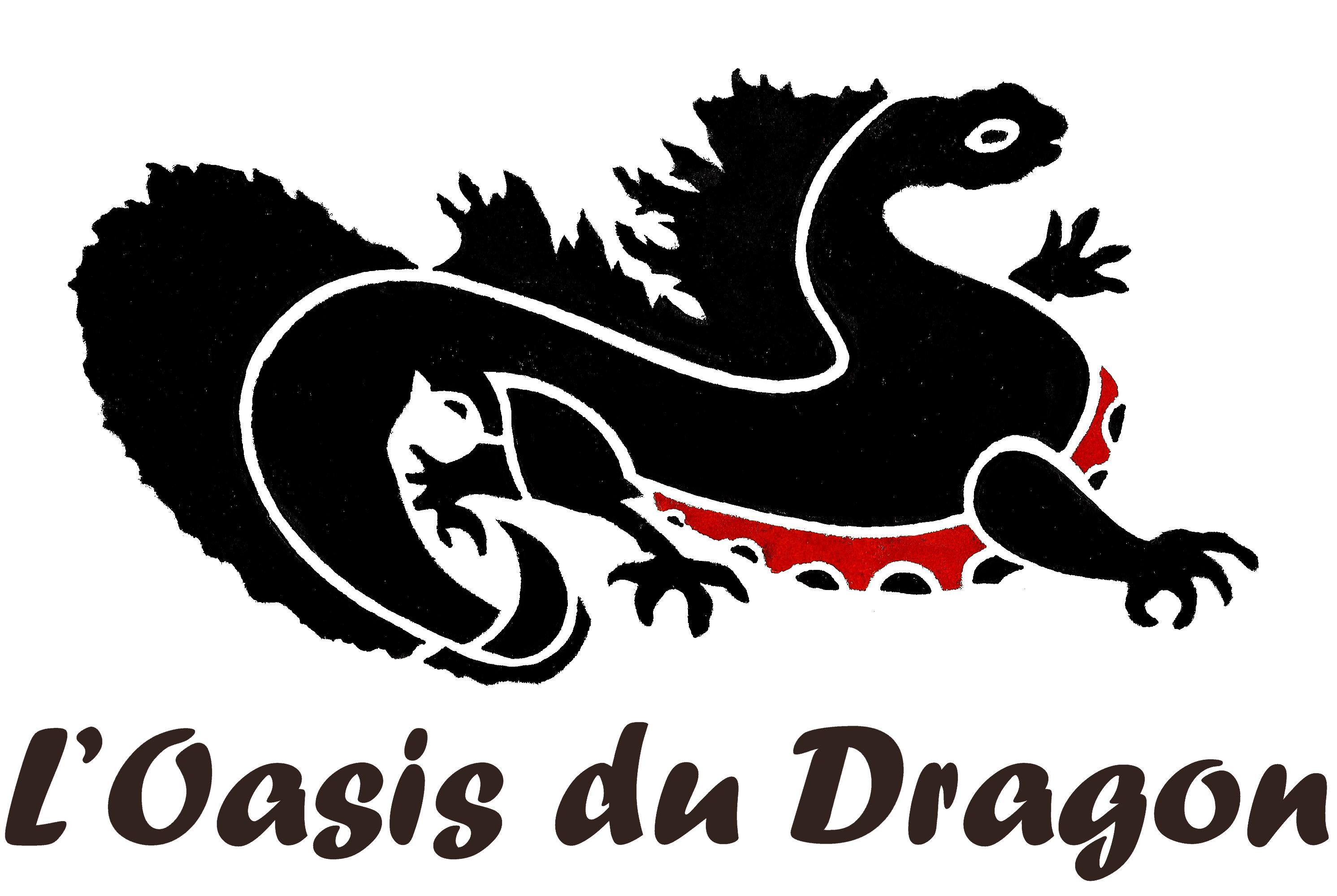 L'Oasis du Dragon